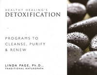 Healthy Healings Detoxification by Linda Page image