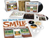 The Smile Sessions (Limited Edition Box Set) by The Beach Boys