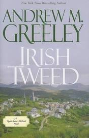 Irish Tweed by Andrew M Greeley image