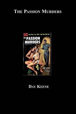 The Passion Murders by Day Keene image