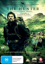 The Hunter on DVD