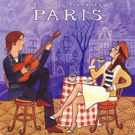 Putumayo Presents: Paris by Various Artists