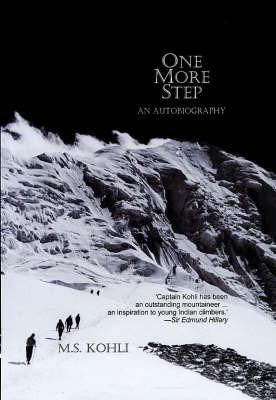 One More Step by M.S. Kohli
