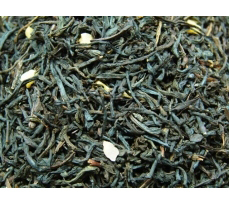 Tea Total - Smooth Vanilla & Almond Tea (100g Tin) image