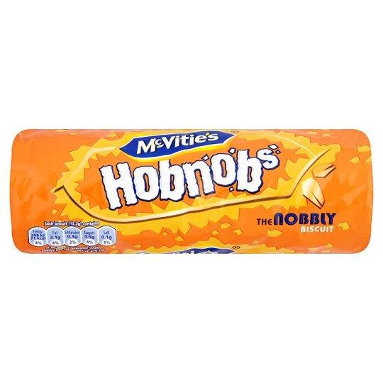 McVities Hobnob's (300g)