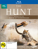 The Hunt on Blu-ray
