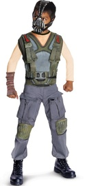 Dark Knight Rises: Bane Deluxe Costume - (Small)