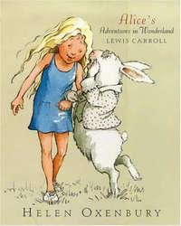 Alice's Adventures in Wonderland (Kate Greenaway Medal Winner) by Lewis Carroll