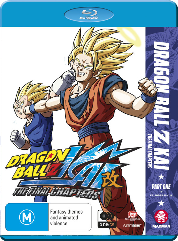 dragon ball kai ep 37