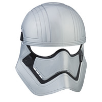 Star Wars: The Last Jedi Mask - Captain Phasma