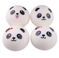 I Love Squishy: Panda Face - Assorted Designs