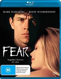 Fear on Blu-ray