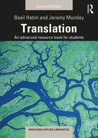 Translation by Basil A. Hatim