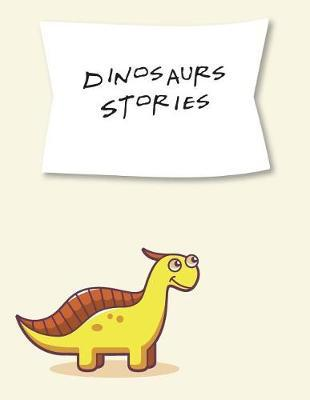 Dinosaurs Stories by Blue Elephant Books