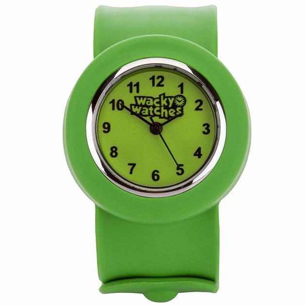 Wacky Watch Green