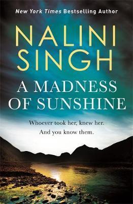 A Madness of Sunshine by Nalini Singh image