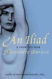 Iliad by Alessandro Baricco image