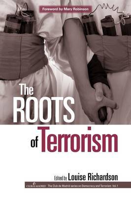The Roots of Terrorism: Volume 1 image