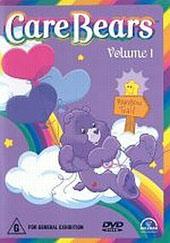Care Bears - Vol. 01 on DVD