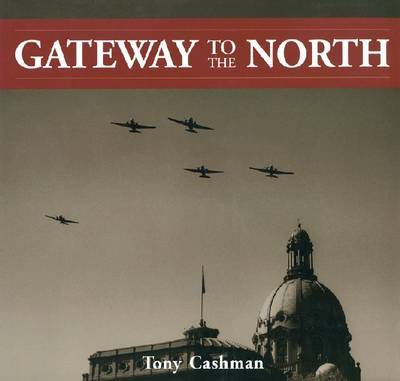 Gateway to the North by Tony Cashman image