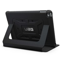 Urban Armor Gear Folio for iPad Air 2 - Black image