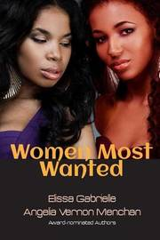 Women Most Wanted by Elissa Gabrielle