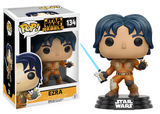 Star Wars: Rebels - Ezra Pop! Vinyl Figure