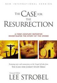 The Case for the Resurrection by Lee Strobel image