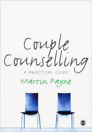 Couple Counselling by Martin Payne image