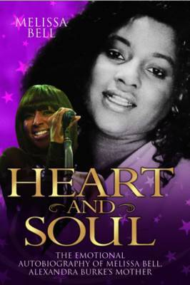 Heart and Soul by Melissa Bell