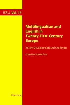 Multilingualism and English in Twenty-First-Century Europe image