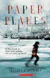 Paper Planes by Allayne Webster