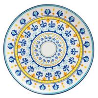 Casa Domani Firenze Round Platter 37cm Gift Boxed