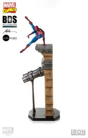 Marvel: Spider-Man - 1:10 Scale Statue