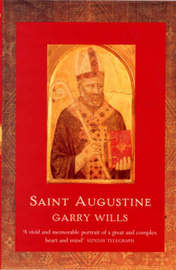 Saint Augustine by Garry Wills image