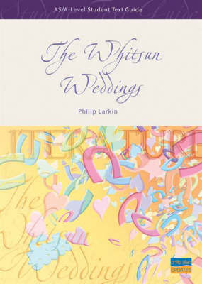"""The """"Whitsun Weddings"""" by Andrew Green"""