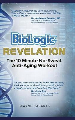 BioLogic Revelation by Wayne Caparas