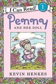Penny and Her Doll by Kevin Henkes image