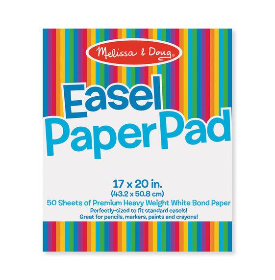 Melissa & Doug: Easel Paper Pad