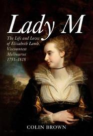 Lady M by Colin Brown