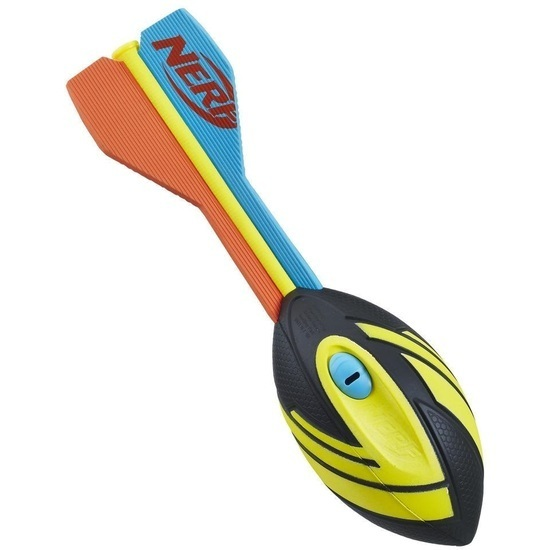 Nerf: Sports - Vortex Aero Howler Yellow