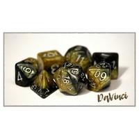 Gate Keeper Games: D7 Halfsies - DaVinci