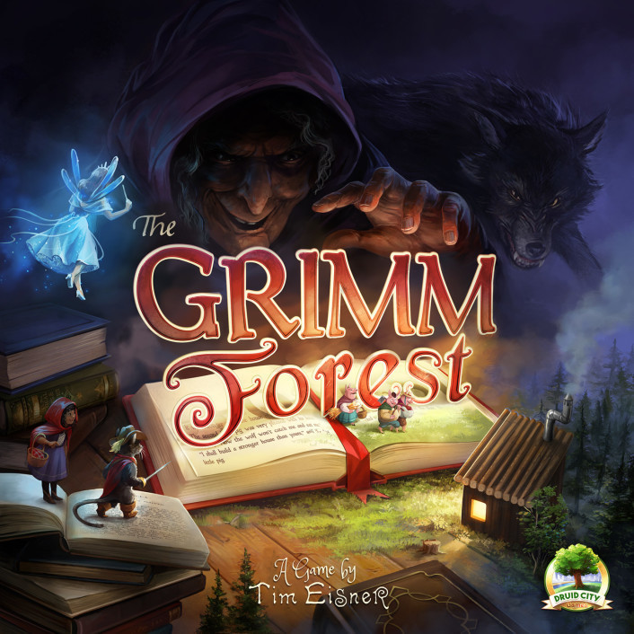 Grimm Forest image