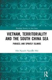 Vietnam, Territoriality and the South China Sea by Han Nguyen Nguyen Nha image