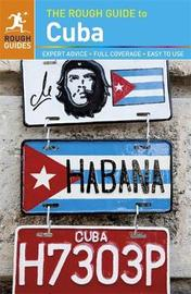 The Rough Guide to Cuba (Travel Guide) by Matthew Norman
