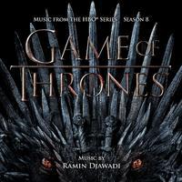 Game of Thrones - Season 8 (Music From The HBO Series) by Ramin Djawadi