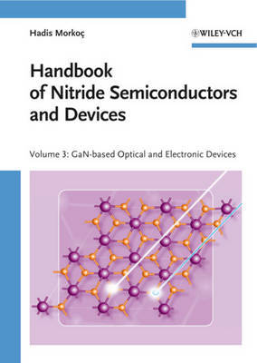 Handbook of Nitride Semiconductors and Devices: GaN-based Optical and Electronic Devices by Hadis Morkoc image