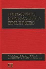 Idiopathic Generalized Epilepsies image