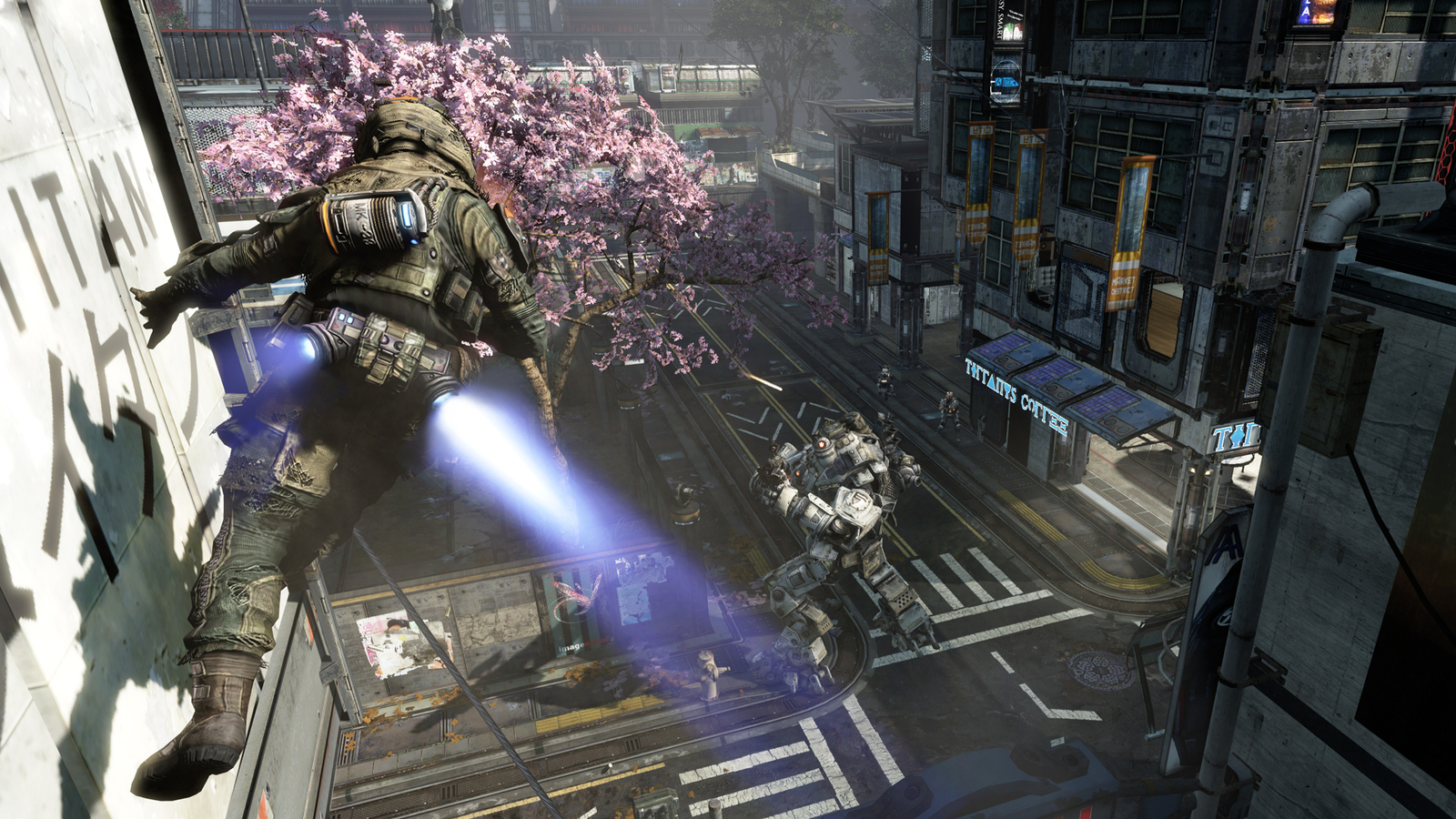 Titanfall for Xbox One image