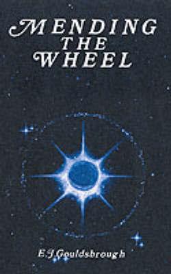 Mending the Wheel by Ellen J. Gouldsboough image